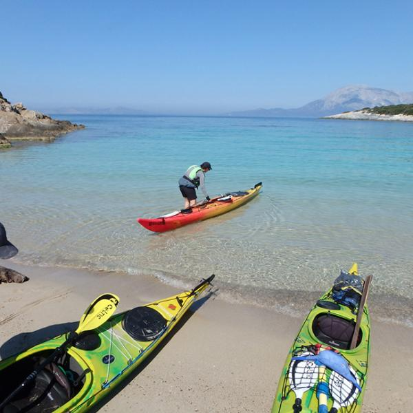Sea Kayak Samos Multi Samiopoula 02